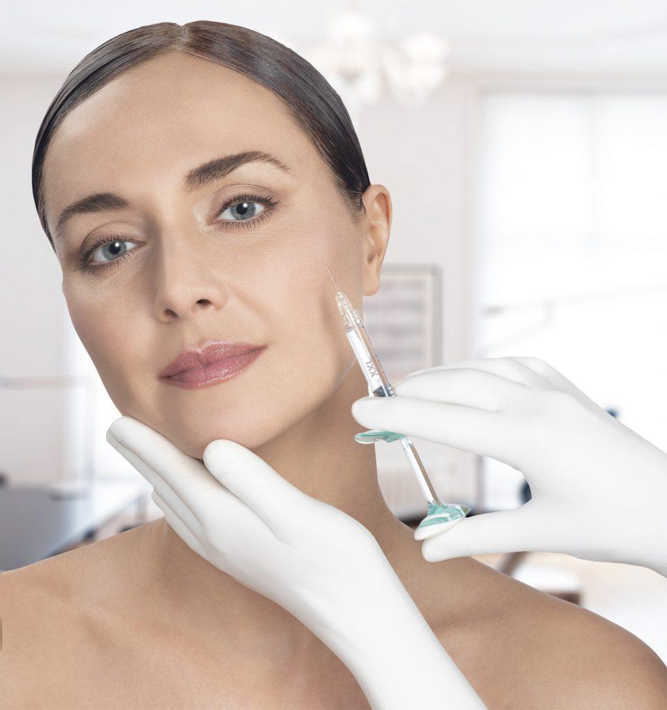 Huidverbetering en anti-aging behandeling